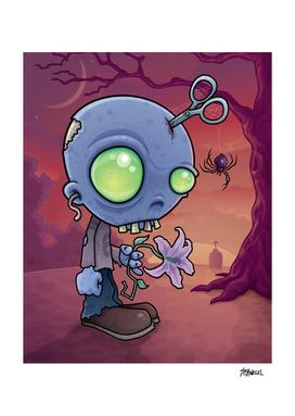 Zombie Jr.