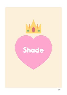 Queen of Shade