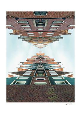 Volendam Houses