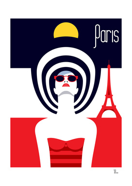 Stylish Journey - Paris