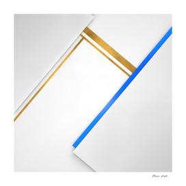 Golden Lining #2
