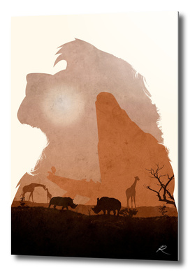 The Lion King (Textless Edition)
