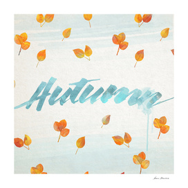 Autumn (Square)