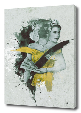 2 Headed Queen