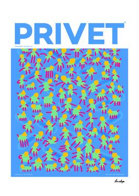 PRIVET