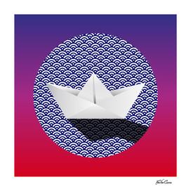 bateau gradient boat
