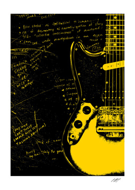 Mustang - Kurt Cobain