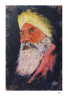 Yogui Bhajan