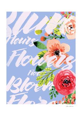 Flowers Fiori Flores