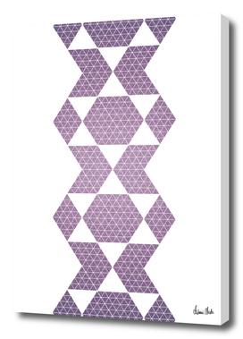 Abstract Geometric | retro style no. 1