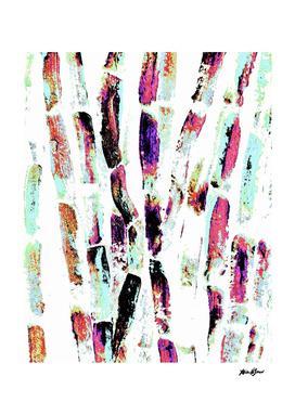 Rainbow Candy Sugar Cane, Spring, First World Problems