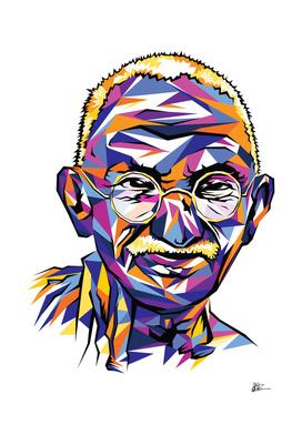 Legend of the fall – Ghandi