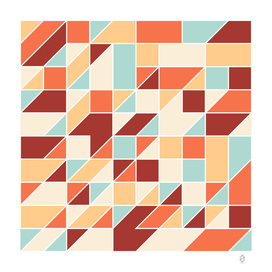 Abstract Geometry 22