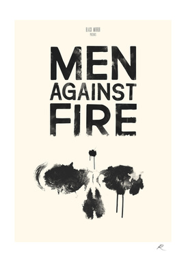 Men Against Fire