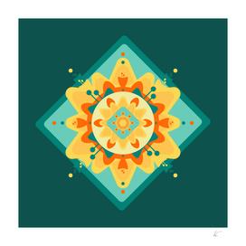 Sicilian Mandala