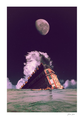 The Fall of the House of the Rising Moon