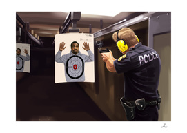 Minnesota PD Training Range