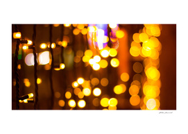 Holiday's Bokeh