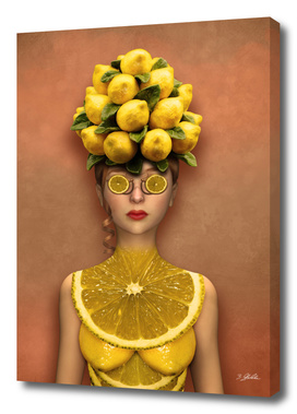 Lemon Lady
