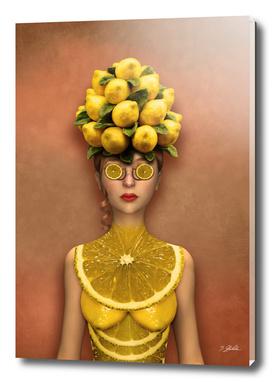 Lemon Lady