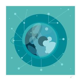 Planet-E