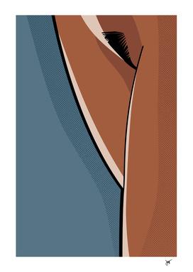 Female Body 02