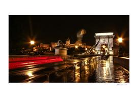 Rainy Bridge