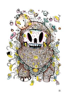 Dead Space Junk