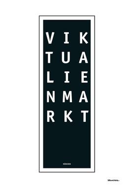 Viktualienmarkt - München