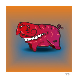 SALVAPIG PIGLY