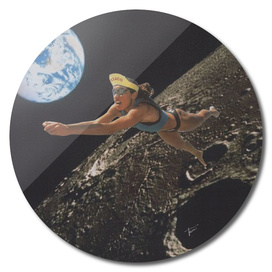 EARTH VOLLEY