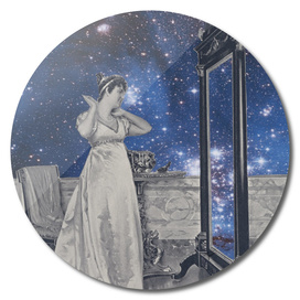 STARS IN THE MIRROR
