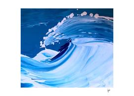 Wave inversion