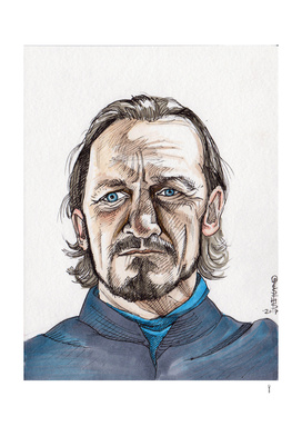 Bronn of the Blackwater