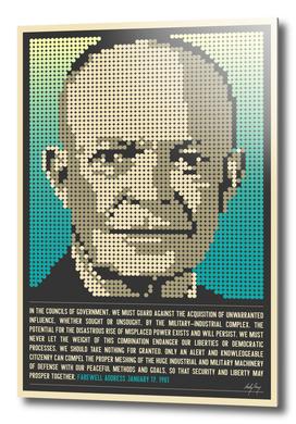 Eisenhower's Warning
