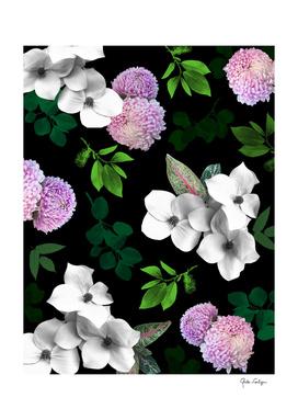 Night bloom