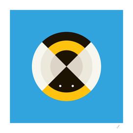Quadrant Bee
