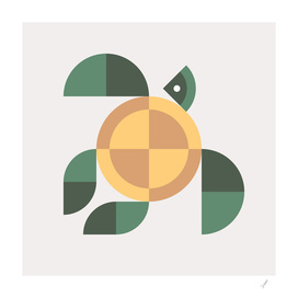 Quadrant Sea Turtle II