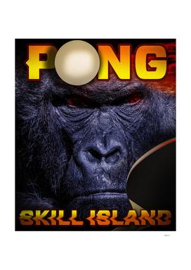 PONG Skill Island