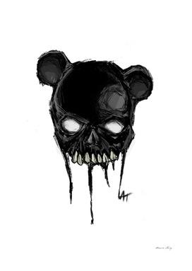 Skull Mickey