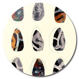 Bauta stones