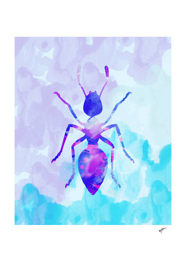 Abstract Ant
