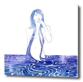 WATER NYMPH C