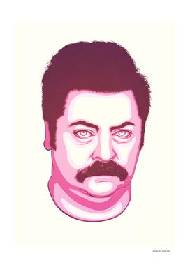 Ron Zombie
