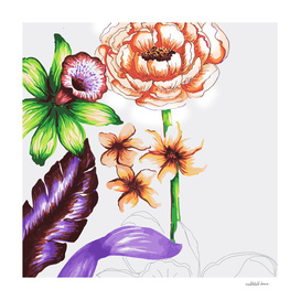 Summer Bloom 3