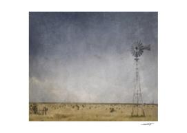 Lost Windmill