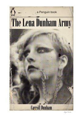 The Lena Dunham Army