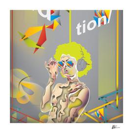 Abstractionist – Revolution