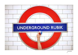Underground Rubik