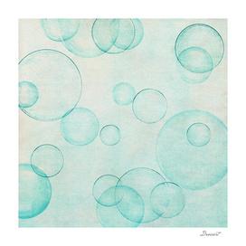 happy bubble world